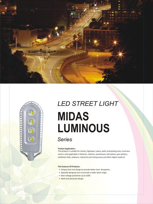 Led Street Light in  Shastri Nagar