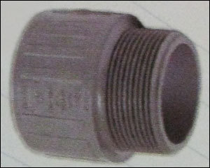 Cpvc Male Adapter (Soc X Mbsp)