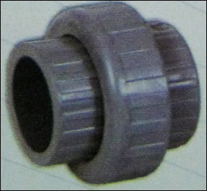 Cpvc Union Soc With Epdm O-Ring Seal
