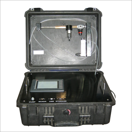 Multi Gas Analyzers