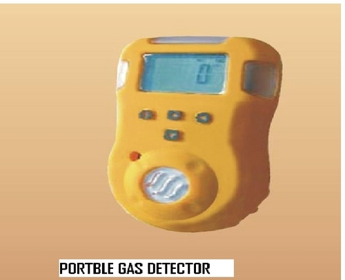 Portable Leak Gas Detector