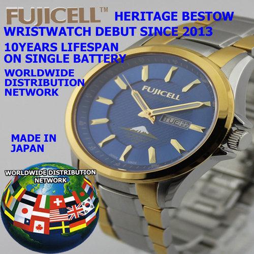 Analog Wrist Watch