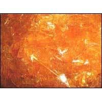 Orange Shellac