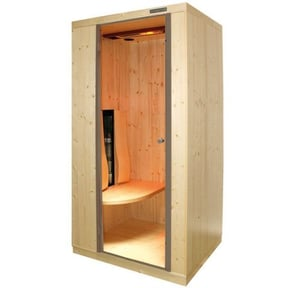 Physiotherm Infrared Cabins