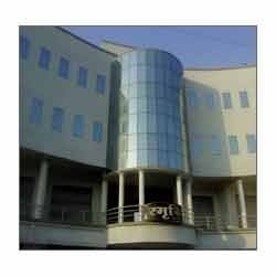 ACP Structural Glazing Services