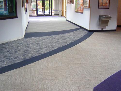Carpet Flooring At Best Price In New Delhi Delhi Navyug