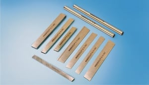 High Speed Steel Tool Bits And Cut-Off Blades