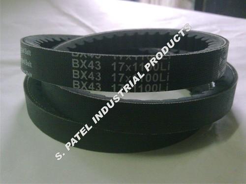 Cogged Belt