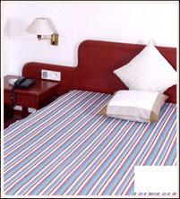 Designer Bed Sheet (Dbs-01)