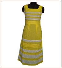 Ladies Designer Long Dress