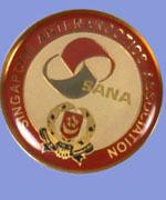 Badges (BDG 234) in  Dilshad Garden