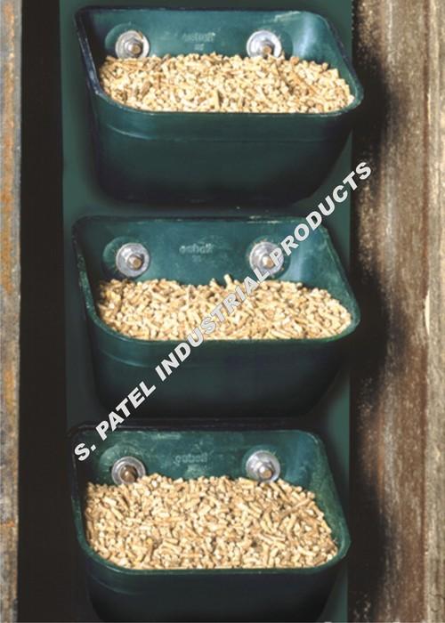 Bucket Conveyor Belts