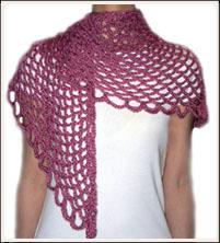 Designer Ladies Scarves