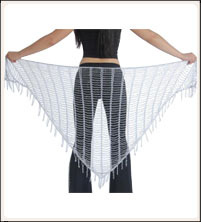 Ladies Traditional Scarves