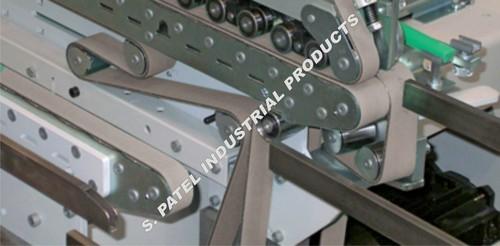 Rubber Transmission Belts Rubber Conveyor Belt