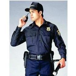 Security Guard Uniform in Chennai, Tamil Nadu - Blog Uniforms