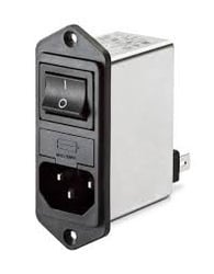 General Purpose Fuse Switch