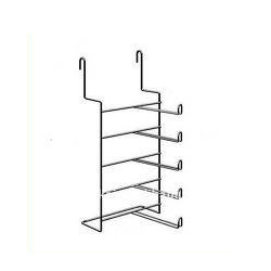 Hanging Display Rack