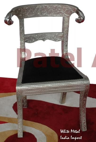 Marble Stone Chair