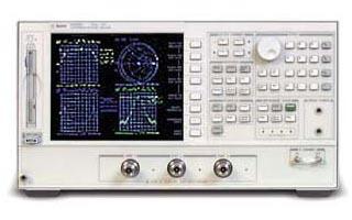 Agilent 8753E-002-010-011 Vector Network Analyzer
