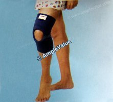 Neoprene Open Patella Knee Brace