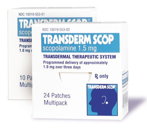 Transderm Scope