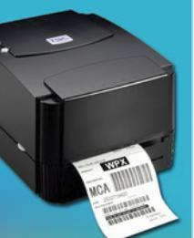 Desktop Thermal Transfer Barcode Printer