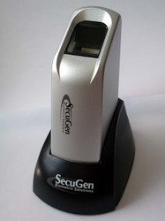 Secugen Hamster Finger Reader