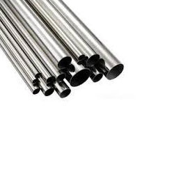 SS Electro Polished Pipes in  Indo Indl.-Navghar-Vasai (E)