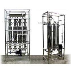 SS Multi Column And Pure Steam Generator