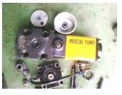 Air Operated Hydraulic Pump Repairing Service