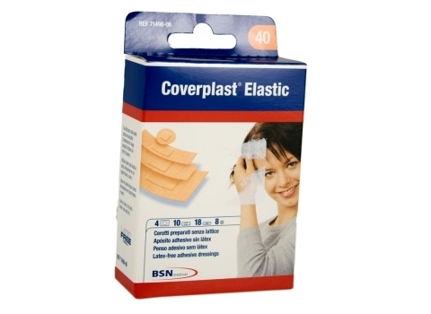 Coverplast Elastic