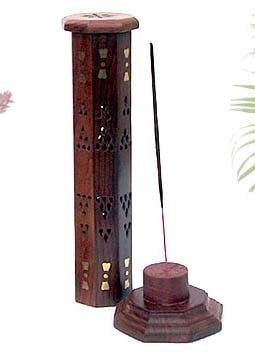 Incense Towers
