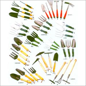 Industrial Gardening Tools