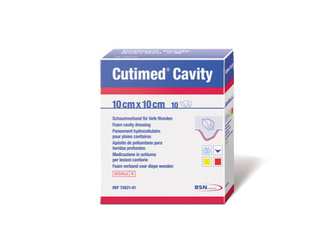 Cutimed Cavity