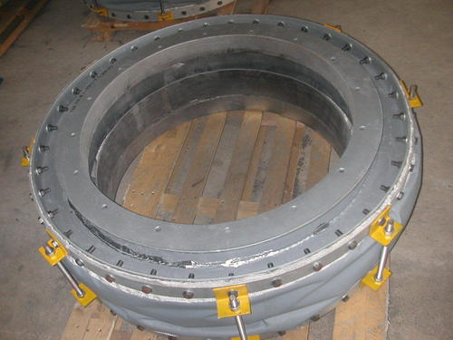 Refractory Lining Fabric Bellow