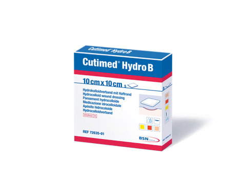 Cutimed Hydro Dressings