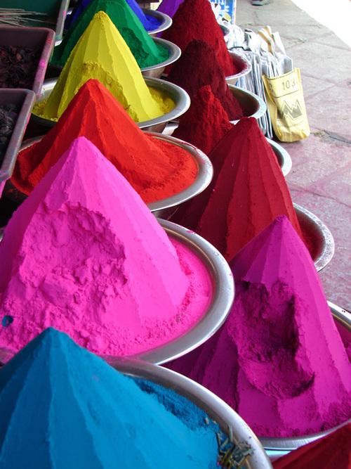 Acid Metal Complex Dyestuffs