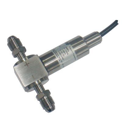 Differential Pressure Transmitter (Model PT124B-202)