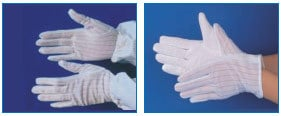 ESD Gloves and Booties