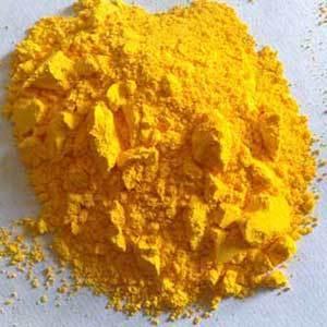 Inorganic Chrome Pigments