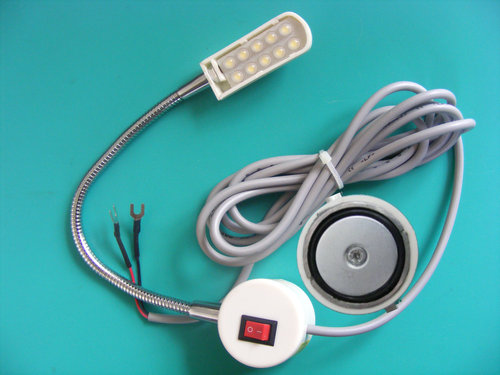LED Sewing Machine Light