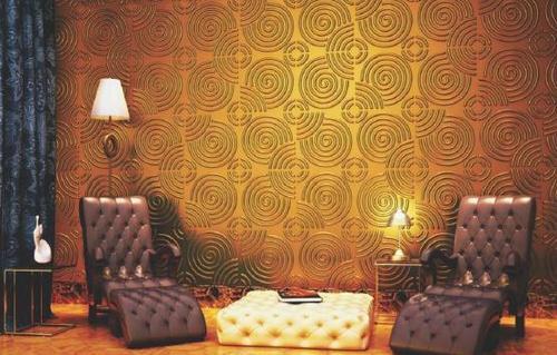 Textured MDF 3D Wall Pannels