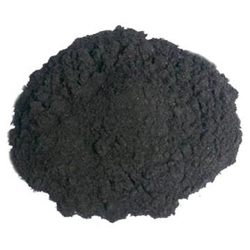 Black Dyestuffs