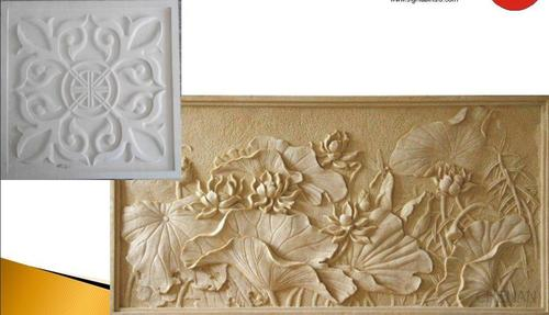 Corian Marble Carving Services