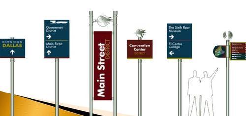 Designer Totam Sign