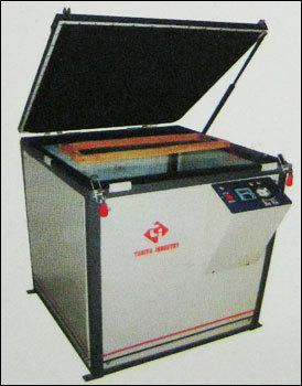 Jet Flat Screen Printing Machine (Ti-Se)