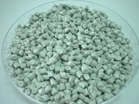 PC And ABS Alloy Grey Color Re-Compounded Resin