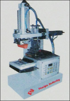 Pneumatic Pad Printing Machine (Ti-P 90 O)