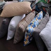 Printed Decorated Pillows